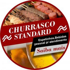 CHURRASCO STANDARD