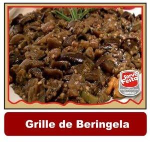 GRILLE DE BERINGELA
