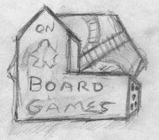 OBG Logo Sketch: City & Train Hex