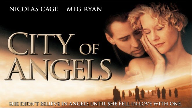 City of Angels: Best Paranormal Romance Movies