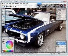 Paint.NET - Image Editing Tool for Windows