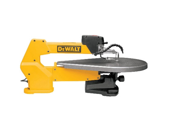 Best buy on dewalt dw788 1 3 amp 20 inch variable speed for Best online sale sites