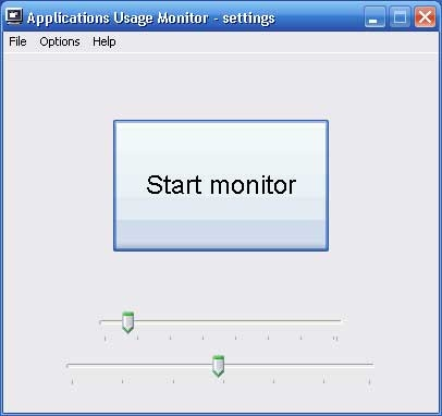 Applications Usage Monitor 4.0.1.0