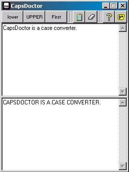 CapsDoctor 0.99