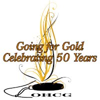 OHCG Going for Gold 2016