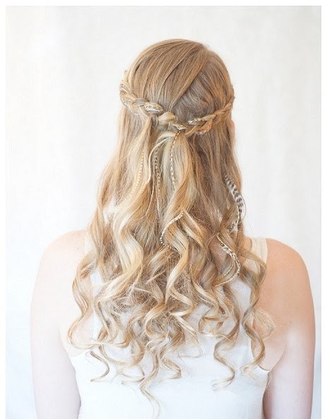 10 fascinating facts about Prom Hairstyles - ONYC Hair Reviews in UK