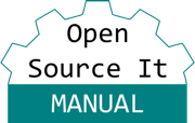 http://owiowi.net/open-source-it-manual-english/