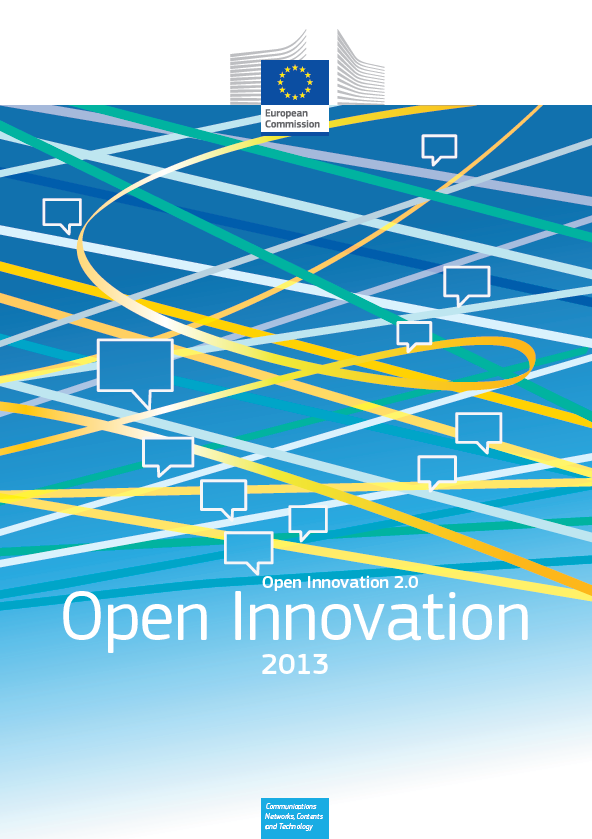 What Is Open Innovation Open Innovation Strategy And Policy Group