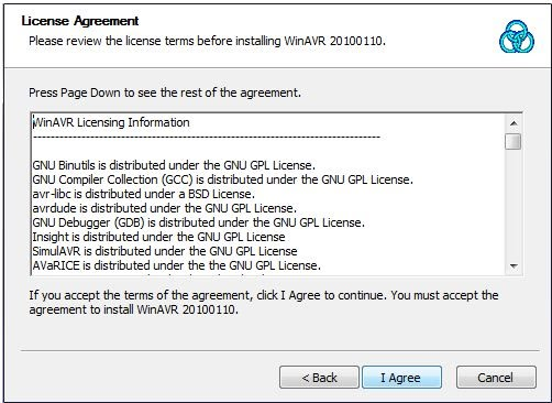 Annex A - Windows Eclipse Setup - Open USB IO board learning guides