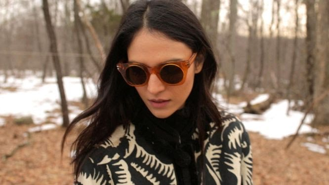 gafas Marc Jacobs 2015