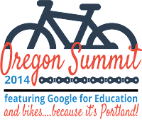 2014 Google Summit logo