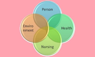 metaparadigms in nursing A metaparadigm contains  the nursing metaparadigm consist of four main.