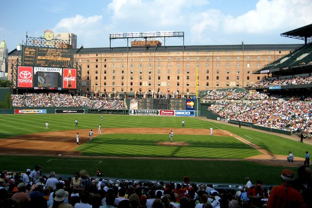 Baltimore Orioles Terrace Boxes Oriolesseatingchartcom