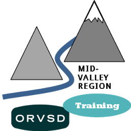 Mid-Valley ORVSD logo