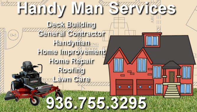 Handy Man Services - Homestead Business Directory
