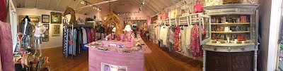 pano of the boutique