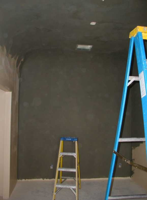 Spayer To Paint Walls