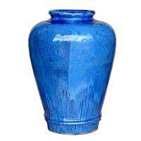 arge  -Outdoor-glazed-ceramic-pot