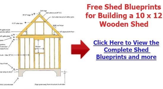 Generator Shed Plans Why You Need The Perfect Shed Building