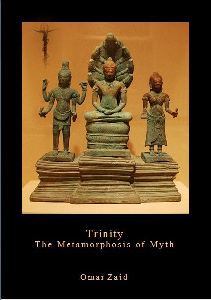 Trinity: The Metamorphosis of Myth