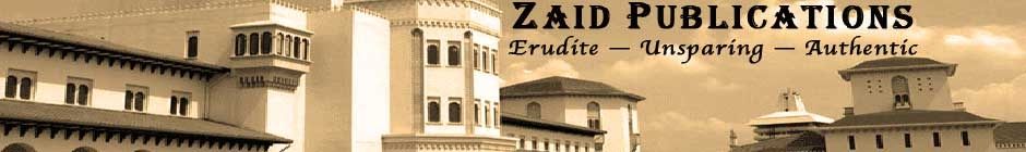 Zaid Publications