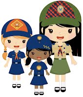 Family Scouting - Cub Pack 2010