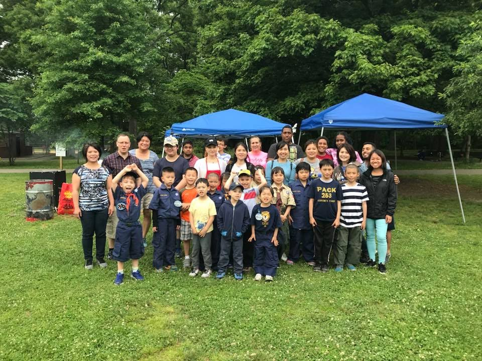 Cub Scout Pack 253 Flushing Ny