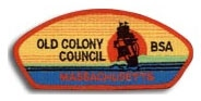 Old Colony Council Massachusetts BSA