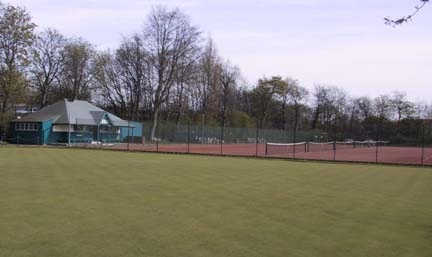 The tennis section has 2 gents, 2 ladies and 3 mixed teams competing in the Warrington  Tennis league with social tennis on Saturday afternoons.