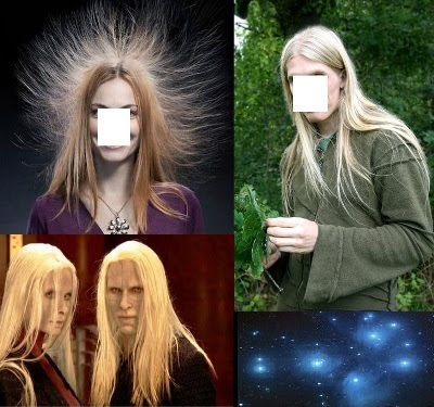 About Pleiadians - About pleiadians