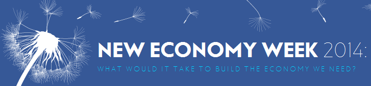 2014.1 New Economy Week (13 oct)