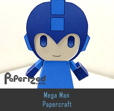 Paperized crafts for Papercraft lancia