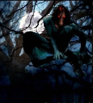 Images of Cryptids and Folkloric Creatures - Paranormal ...