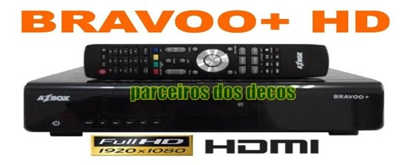 Transformar Azbox Bravoo Hd Em Azclass S1000 Plus 2015