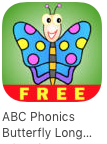 https://itunes.apple.com/us/app/abc-phonics-butterfly-long/id496057467?mt=8