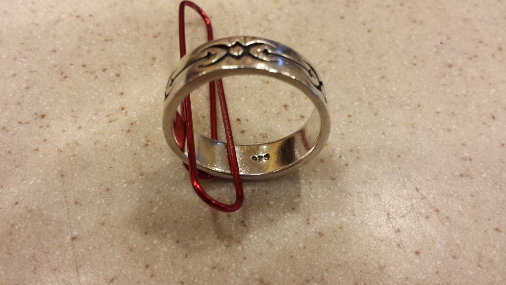 Artcarved Wedding Ring 87 Unique Two toned man us