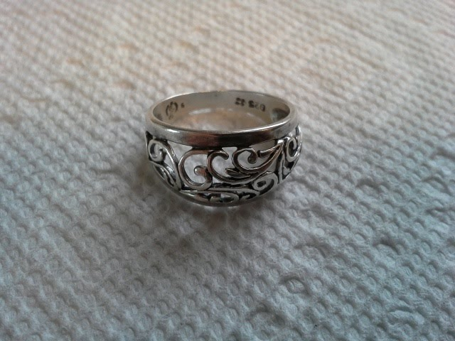 James Avery Wedding Ring 34 Marvelous Another great find by