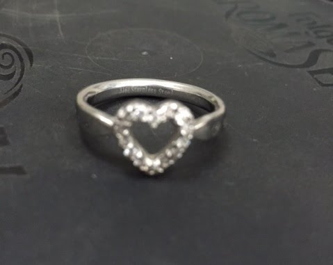 James Avery Wedding Ring 46 Ideal Larry Y us heart