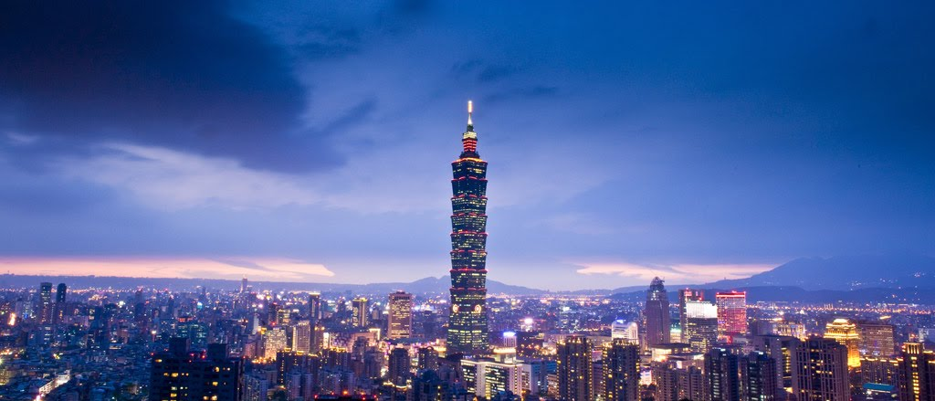 Commonwealth of Pennsylvania Office of Trade and Investment  Taiwan