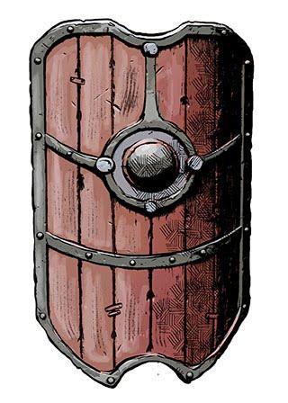 armor shield by Julian-M on DeviantArt