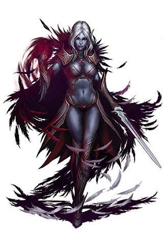 Sorcerer - Pathfinder_OGC