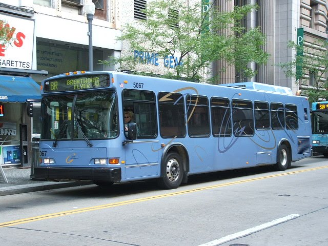 Pittsburgh port authority transit - Pittsburgh port authority ...