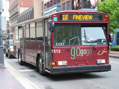 Fleet roster bus pittsburgh port authority transit - Pittsburgh port authority ...
