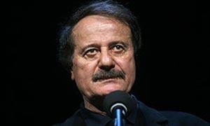 علی جهاندار - عکس از آفتاب