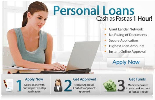 Instant cash loans low interest photo 8