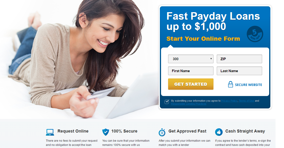 All about Online Payday Loans