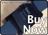 Buy Pebble in the UK