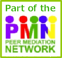 Part of the Peer Mediation Network