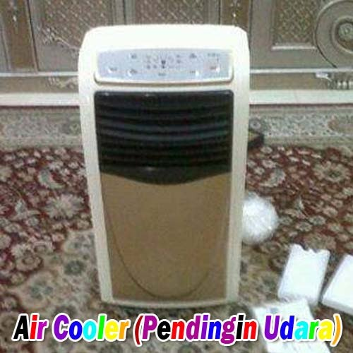 AIR COOLER (Pendingin Udara)