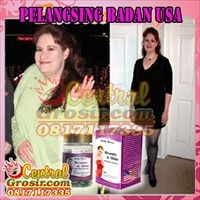 Beauty and Slim Pelangsing USA